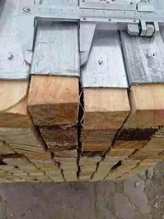 钢木龙骨 木方替代品 升级木方耐腐蚀 可回收的木方