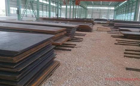 SA517GrB钢板执行标准SA517GrB美标钢板应用范围
