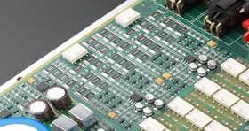 电路板全套复制生产