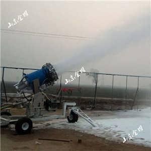 国产造雪机生产厂家 国产造雪机规格