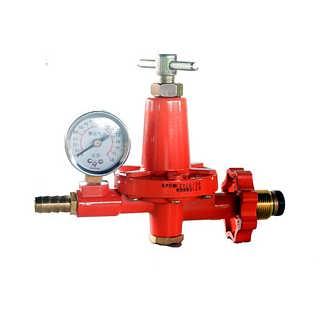 燃气调压器 减压阀 燃气调压阀厂家