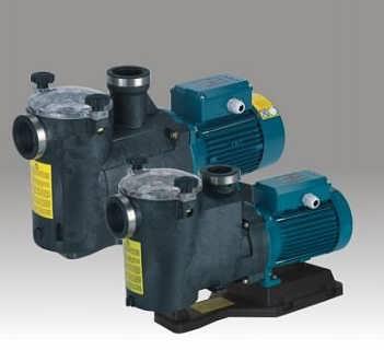 意大利科沛达泳池泵NMP65/16D/A