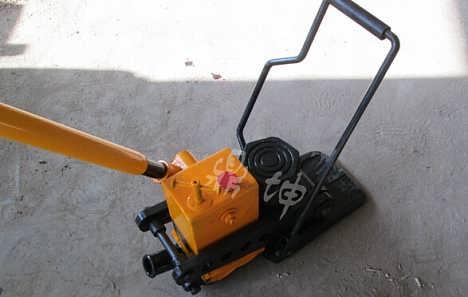 YQD-200型液压起道机