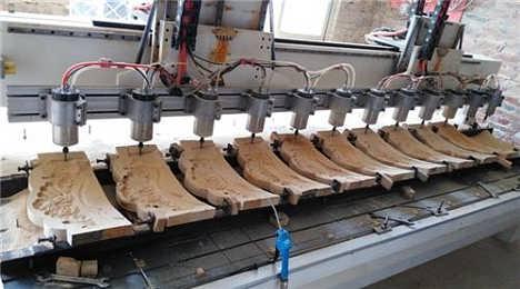 木工雕刻机价格,济南木工雕刻机厂家