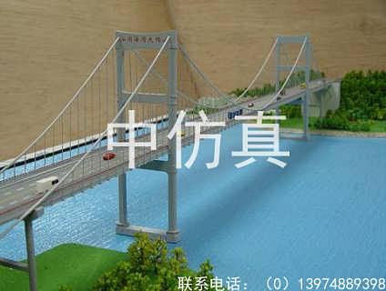 供应中仿真城市桥梁,地铁及轻轨模型