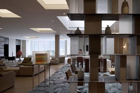 文化建筑设计/室内设计/办公室设计价格