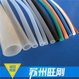 价 格: 产品名称:硅胶管,条又名矽胶管,条 产品颜色:硅胶本色为半透明