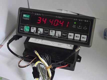 热风消毒柜温控器