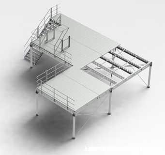 西安沃能货架|陕西沃能货架|电动移动货架技术说明