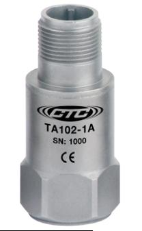 供应TA102-1A振动传感器-武汉辉全科技有限公司销售部