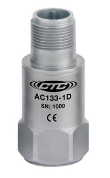 供应AC133-1D振动传感器-武汉辉全科技有限公司销售部