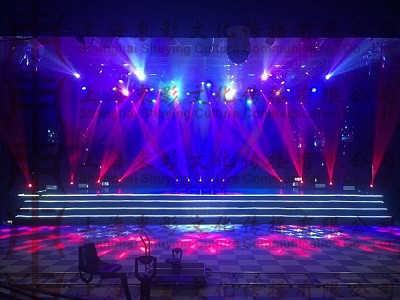 上海灯光音响器材租赁 上海组合音响租赁公司