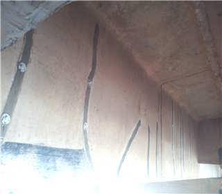 南宁隧道裂缝处理