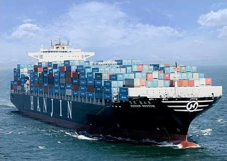 湛江到吉林的集装箱海运船运运输公司