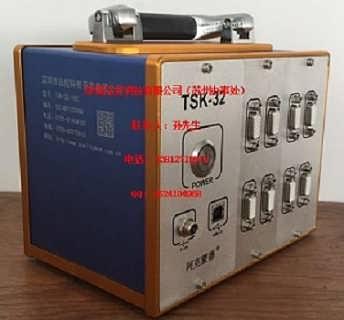 车灯电路板应力应变测试仪tsk-32-24c