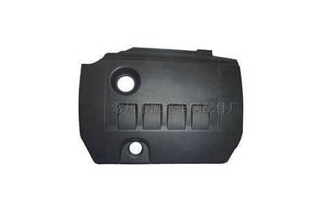 07款卡罗拉发动机上盖板 11212-37010 11212-0t030