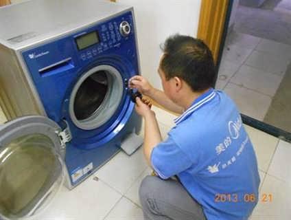 洗衣机维修宇翔世通不启动洗衣机维修
