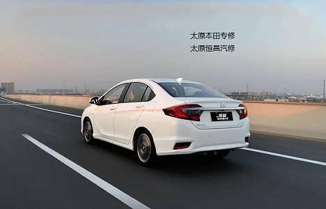 太原本田哥瑞汽车首选维修保养售后品牌12万公里的宝马1系图片