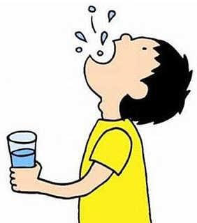 guendalina使用漱口水的正确方法