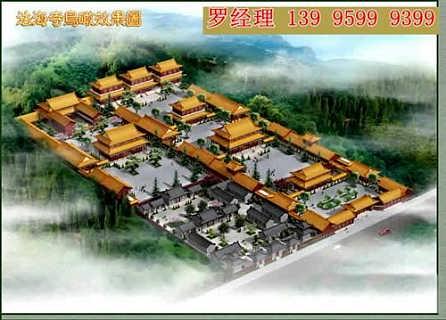 临沧寺院图纸恢复寺院v寺院寺庙上在mc图片