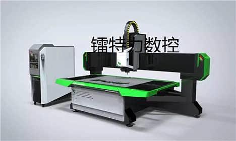 深圳迷你字雕刻机哪家比较好?数控开槽机找镭特力数控