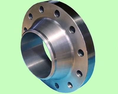 阳泉对焊法兰定襄兴盛铁业锻件生产带颈对焊法兰