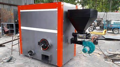 生物质蒸汽锅炉 生物颗粒 立体 节能 环保高效3000平