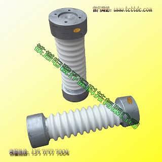 塔吊电缆瓷瓶固定图解