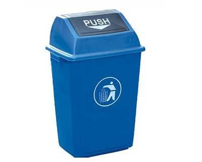 塑料垃圾桶众越塑料制品120l 塑料垃圾桶 - 钱眼网