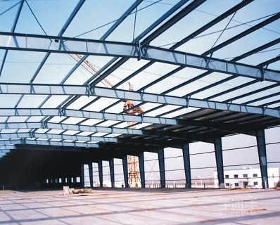 求购北京钢结构回收精确预算//二手钢结构厂房拆除回收