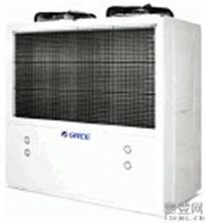 广州格力模块机工程价,艺宁制冷图,广州格力模块机安装设计