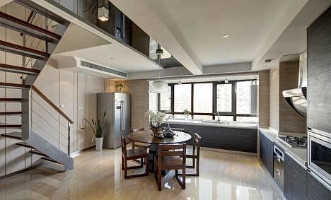 室内设计表现(室内设计360度全景漫游)