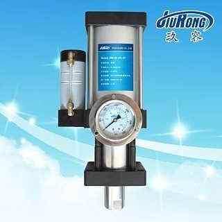 气液增压缸品牌,气液增压缸,玖容气液增压缸供应查看